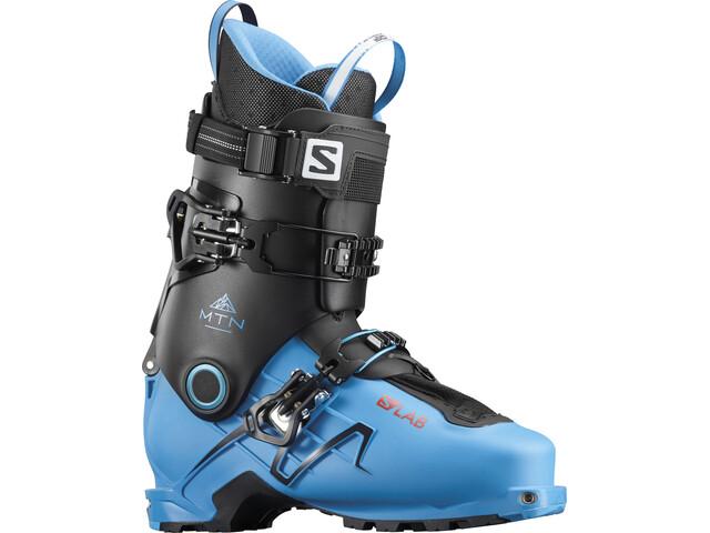 Salomon S/Lab MTN Alpine Boots transcend blue/black